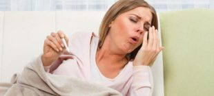 Soğuk Algınlığı Nasıl Bulaşır?