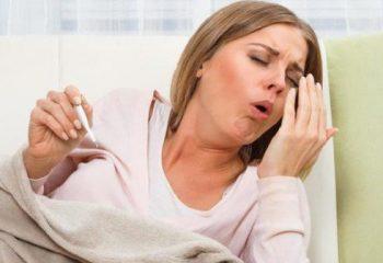 Boğmaca Hastalığı