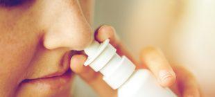 Burun Tıkanıklığı ve Sinüs Basıncı Nasıl Tedavi Edilir