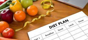 Sağlıklı Beslenme ve Sağlıklı Diyet Nasıl Olmalıdır